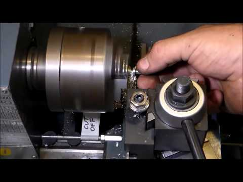 Easy DIY 9x20 Lathe Carriage Stops