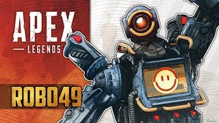 Apex Legends Gameplay Live Stream | FREE GAME !merch