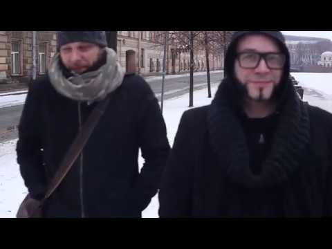 Diary of Dreams in Russia Feb 2017