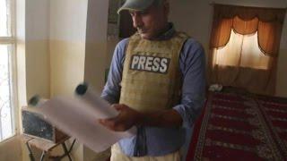 ستديو الآن 13-11-2016 أخبار الآن ترصد أساليب داعش في معاقبة أهالي حمام العليل