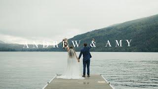 Amy + Andrew | Wedding Video