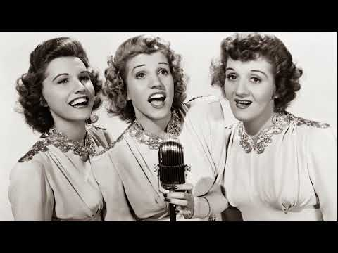 1 Hour of Civilization(Bongo Bongo Bongo) by Andrews Sisters & Danny Kaye