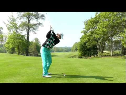 Thorbjorn Olesen: Swing sequence