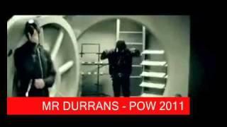 Mr Durrans - Pow 2011