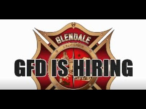 Glendale Fire Department | City of Glendale, CA