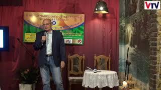 ORGANIZM, GENIALNY LEKARZ - HOMEOSTAZA - Tadeusz Miszczak © VTV