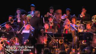 SF Jazz High School All Star Orchestra