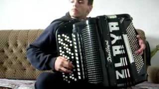 Zlatan Milutinovic 3 - Kolo Mokroluski vez