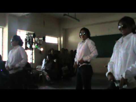 Tele war 8th sem grp dance.MPG