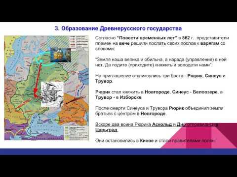 Киевская Русь Русская История Вики Fandom powered by Wikia