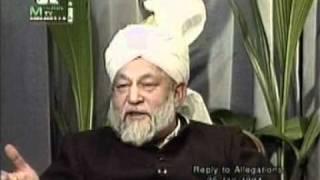 Ahmadion Ka Quran, Islam Aur Rozay Muslamanon Say Mukhtalif?