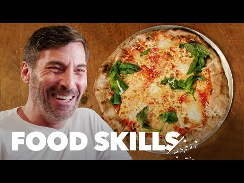 Pizza in Its Purest Form: The Story of Lucali | Food Skills