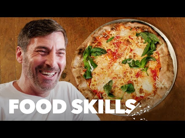 Pizza in Its Purest Form: The Story of Lucali   Food Skills