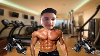 BEST WORKOUT EVER | ROBLOX