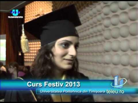 TeleU: Remember - curs festiv 2013