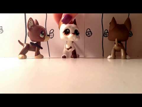 Lps: In Love with a Killer episode 1 ( Past )
