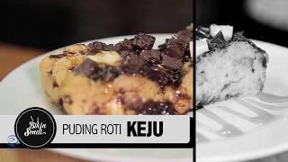 Puding Roti Keju | Bikin Sendiri (Eat)