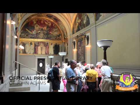 Boston Public Library - Site Spotlight