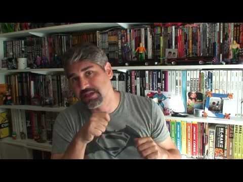 Preguntas y Respuestas 1: Hablando Comic episodio 39
