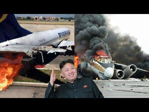 Ryanair VS AirKoryo
