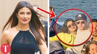 Evidence That PROVES Priyanka Chopra And Nick Jonas Are Dating