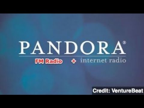 Pandora Challenges Royalty Rates by Buying Radio Station