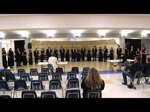 HHS Madrigal singers -- Cucu, Cucu - Music in the Parks Festival (Eureka, MO).  20140509
