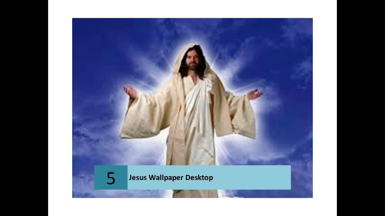 Jesus Christ Hd Desktop Wallpapers For Widescreen