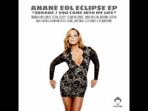 Elements Of Life Feat. Anane -  Sodade - Kazukuta Remix