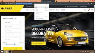 New Trick To Download Any Web Templates Free | Latest Templates