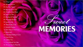 Non Stop Old Song Sweet Memories | Oldies Medley Non Stop Love Songs