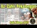 Az Zahir Sholawat Terbaru [Lengkap]