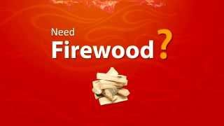 Firewood For Sale | Kitchener, Waterloo, Cambridge | FREE Delivery