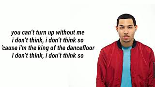 Download Life Of The Party - Dawin - Lyrics
