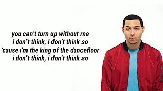 Download lagu Life Of The Party Dawin Lyrics MP3