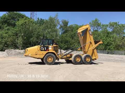 2016-cat-725c2-6x6-articulated-dump-truck-(sn:-00113)