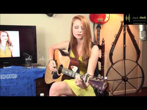 Bree Ogden - Crying In The Rain (Unplugged)