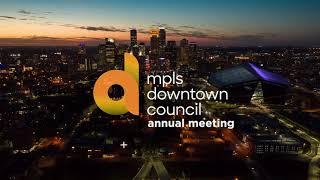Annual Meeting Trailer 2019