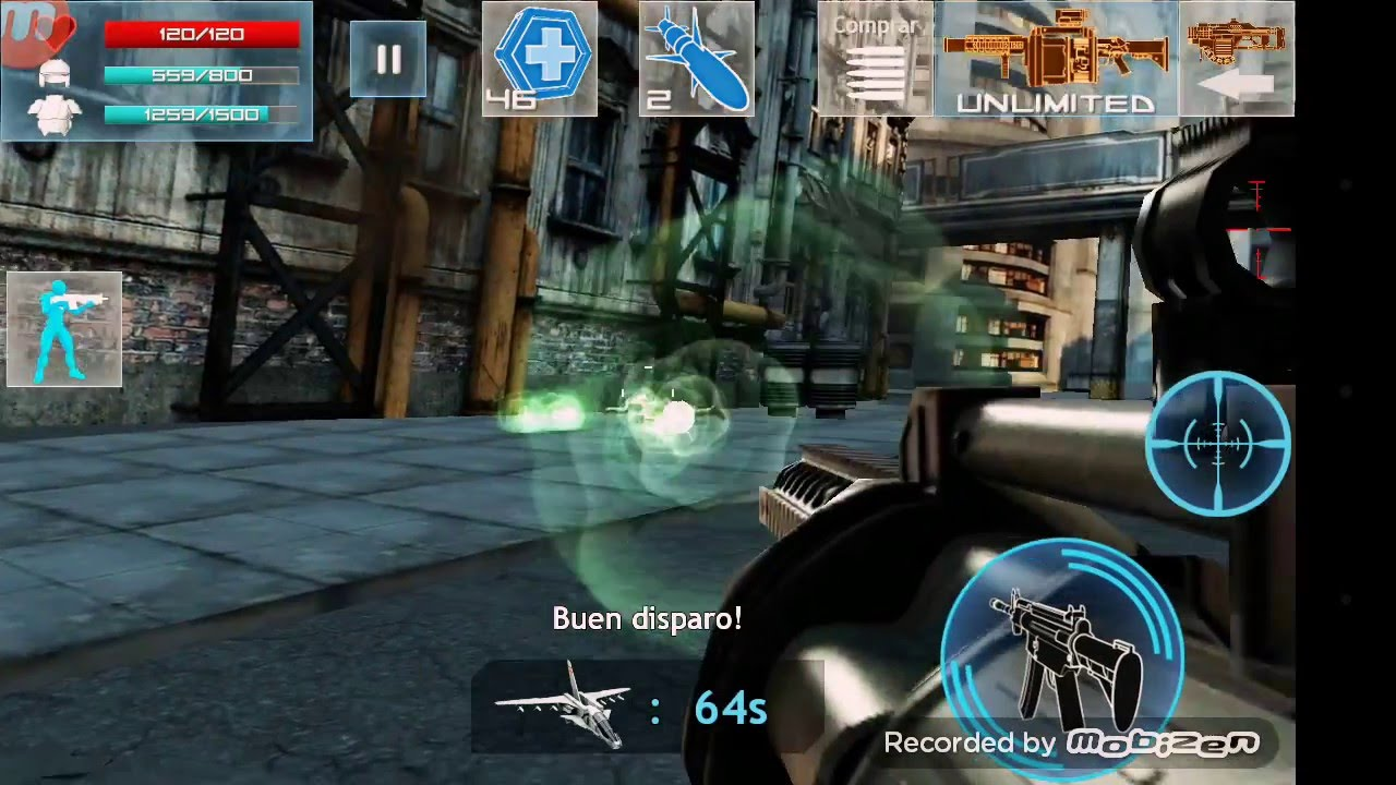 Enemy strike hack apk 2016/2017
