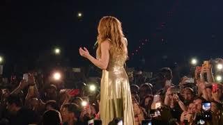 07.07.2018 Barcelona - Shakira, Toneladas (HD)