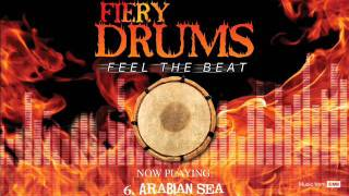 Fiery Drums - Ricky Kej - EMI Music India