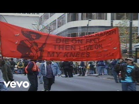 Rage Against The Machine Documentary