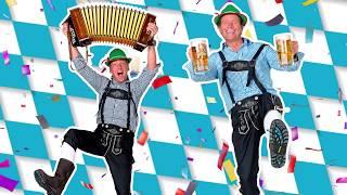 gebroeders ko   das oktoberfest polka version