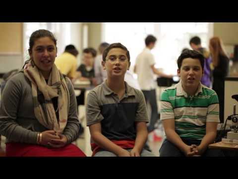 The SHA WAY - Seattle Hebrew Academy