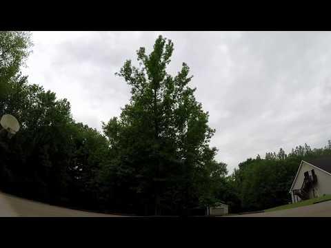 Фото Maiden GoPro Flight | Freestyle FPV