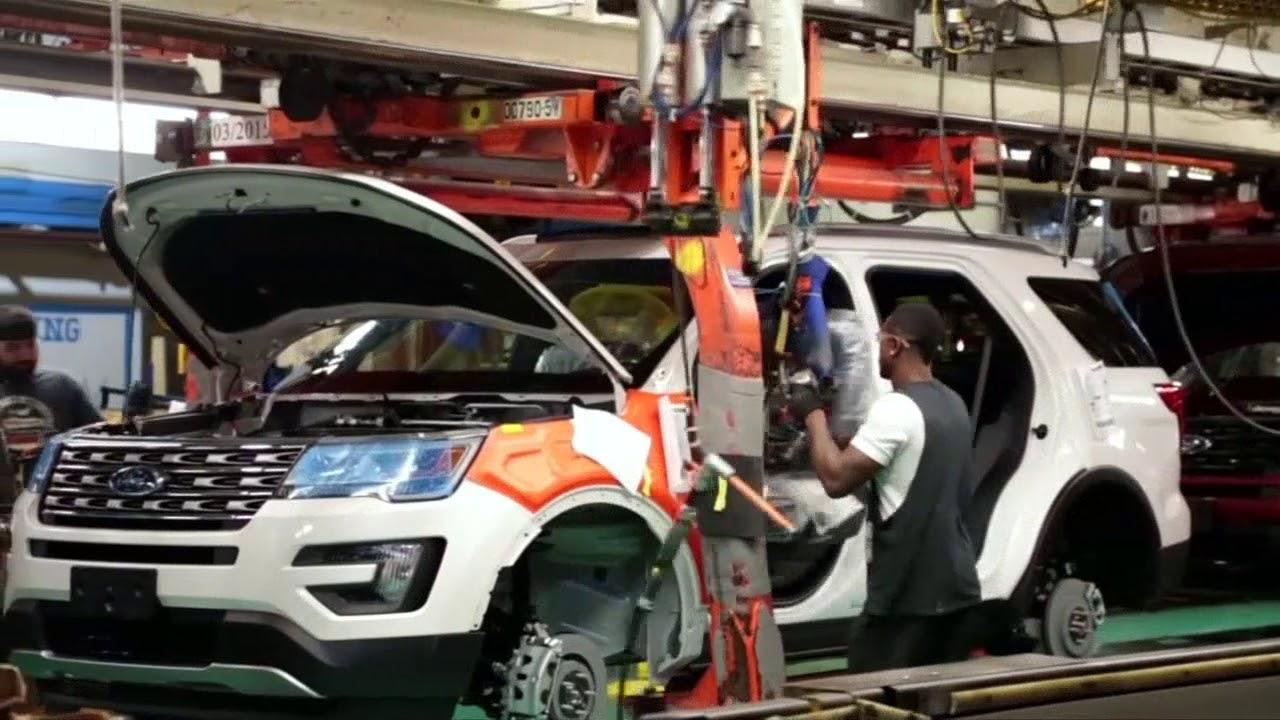 Ford will 5000 Stellen in Deutschland abbauen