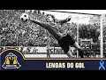 LENDAS DO GOL - SEPP MAIER
