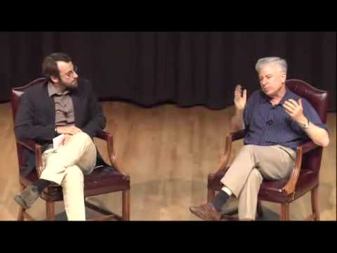 Arts & Entertainment Industry Forum 10/10/2011: John Simson