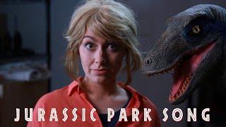 Jurassic Park Song   The Bear, The Tiger…   Whitney Avalon