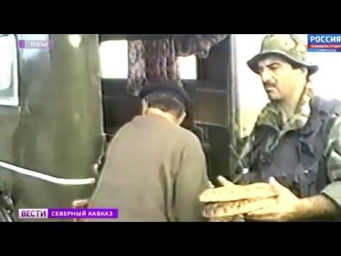 Ополченцы Дагестана получили долгожданный статус